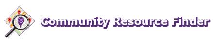 community resource finder
